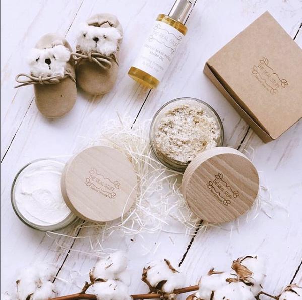 The Real Stuff - Organic Skincare