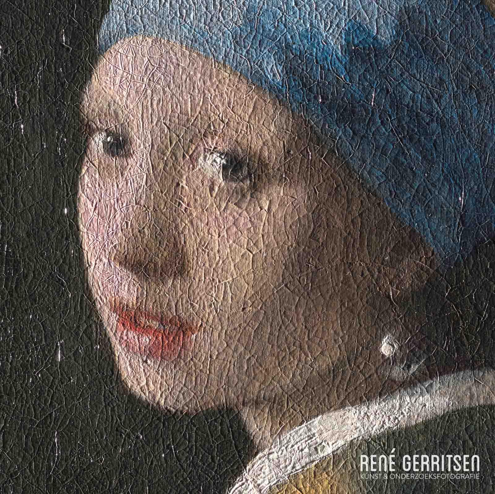 meisje met de parel strijklicht © René S. Gerritsen.jpg