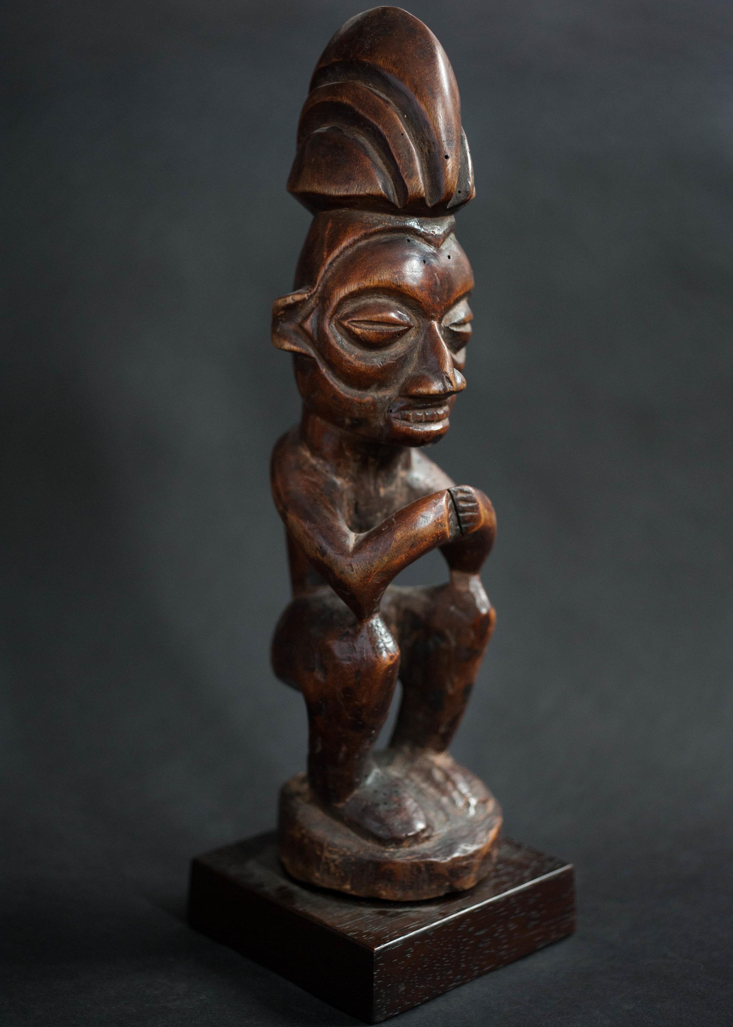 Charm Figure, Kalunga