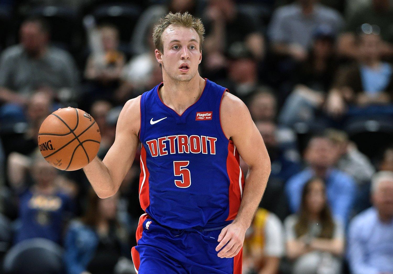 low priced a3b6b e0d37 Luke Kennard — WWBA Basketball Camp