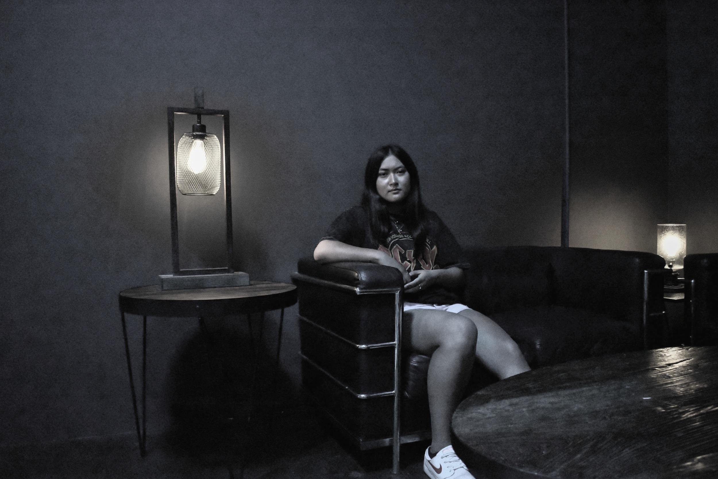 GIANNA - SOCIAL MEDIA: @ITSGIANNAK