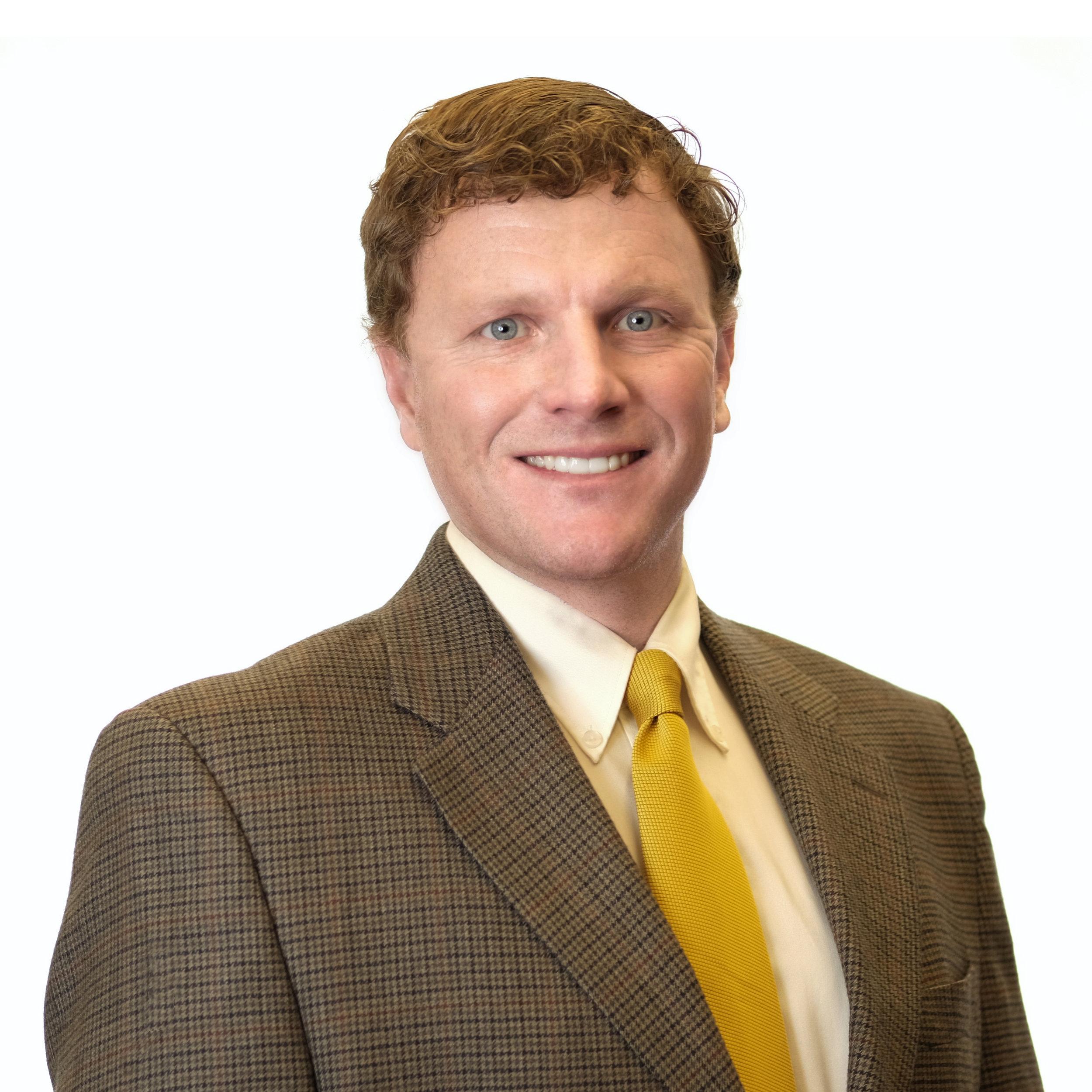 Chris Broglio - Senior Project Managercbroglio@burwil.com423-612-8200