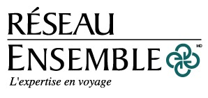 Réseau Ensemble / Ensemble Travel Group