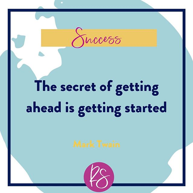 Success 🌟  The key is taking action.  Confession: I'm super guilty of consuming all the things, doing all the courses and coming up with all kinds of great ideas, but for so long I delayed launching both of my businesses because of a sneaky little thing called perfectionism.  When I was younger I saw it  as a great quality - always getting good results at school and university, pushing myself to do as well as I can. I never fully realized it's the fast track to unhappiness.  Fast forward to now and most of the mindset work I've done is on overcoming perfectionism. I've learnt that taking action, however MESSY or IMPERFECT, gets results. Nobody expects perfection because it doesn't exist.  So I'm learning how to be happy with taking action when I'm not 100% ready. As much of a challenge as that is for me sometimes, I'm definitely getting there and it gets easier every time.  So, if there's something you've been putting off because of the perfectionist in you, my message for you today is DO IT ANYWAY and learn to thrive in taking the messy, imperfect action.  It's where the real growth is. * * * * * #successful #successcoach #successquote #keytosuccess #successtip #successdriven #successminded #hersuccess #successfulmindset #successhabits #quotestoinspire #inspirationalthoughts #inspiration #inspirationalquotes #motivationalmoments #fearlessmotivation #motivationalthoughts #successmotivation #motivationalcoach #motivational_quotes #motivationalspeaking #motivationforlife #women #entrepreneurlifestyles #entrepreneursuccess #entrepreneurminds #entrepreneurjourney #entrepreneurquote #entrepreneurwoman #entrepreneurmotivation