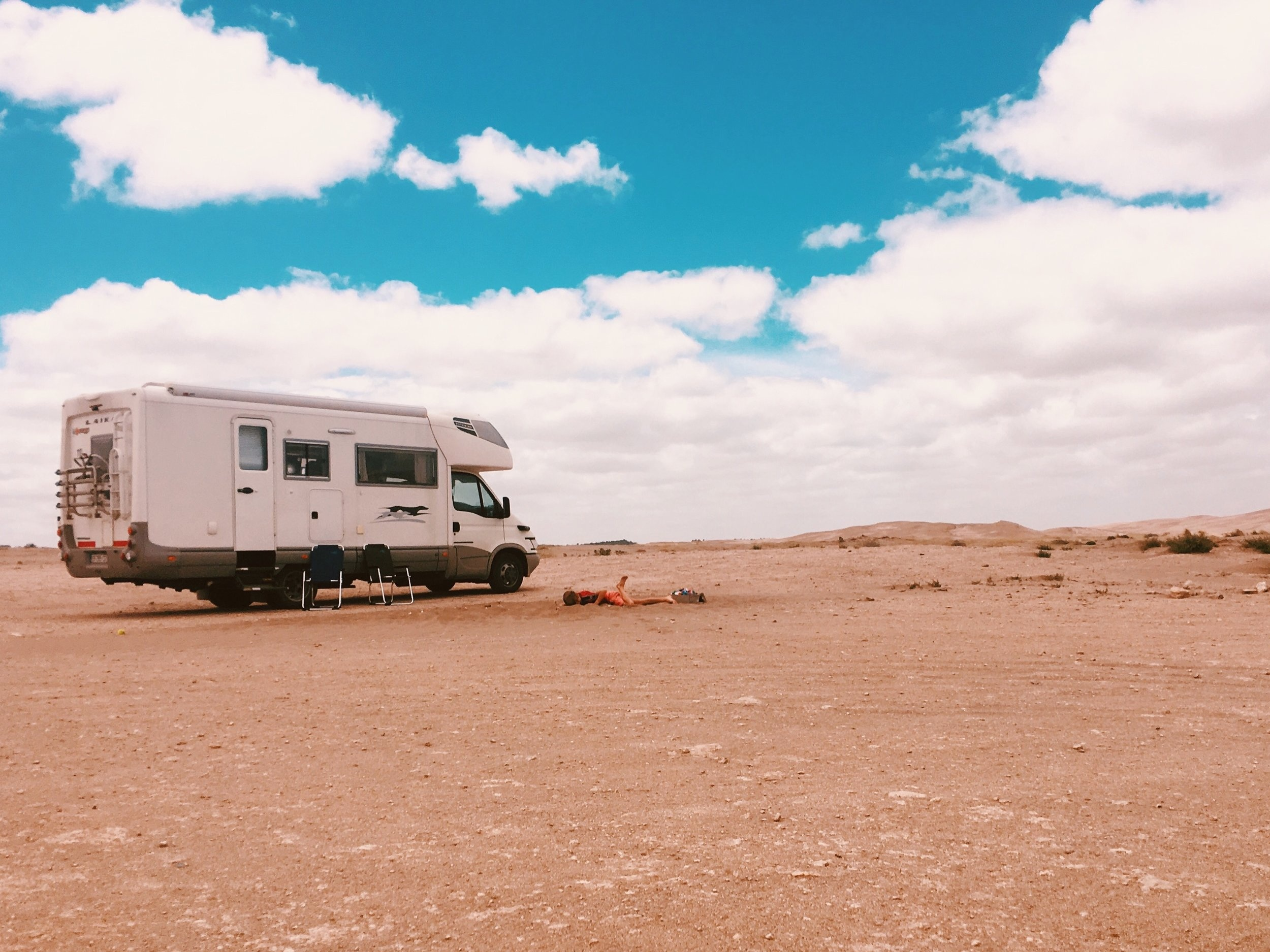 RV's & Campers -