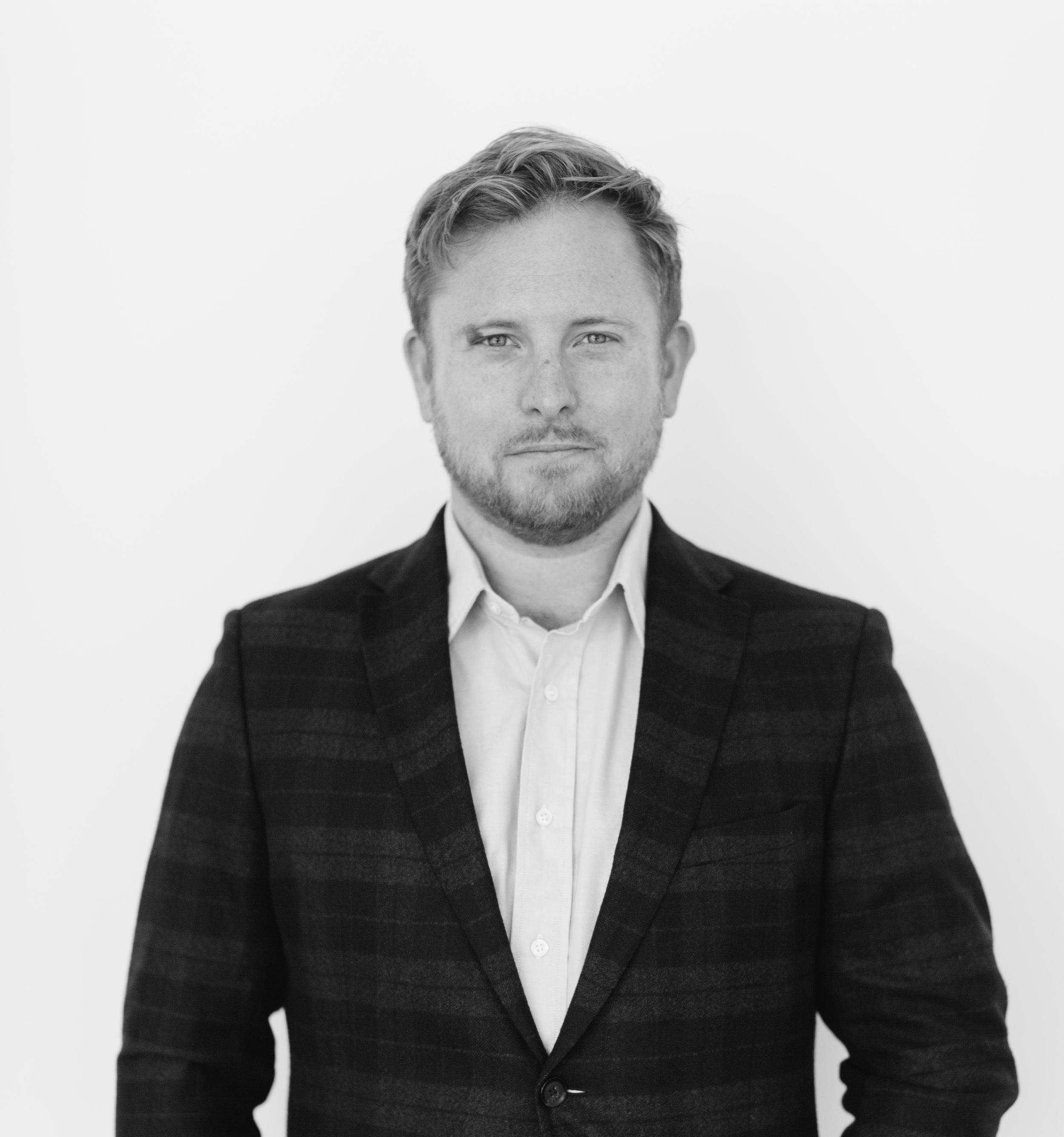 Neil Cunningham   Managing Director