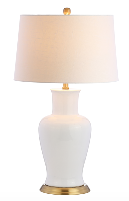 Ceramic LED Table Lamp