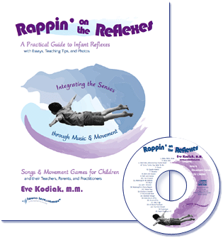 Copy of Rappin' on The Reflexes !