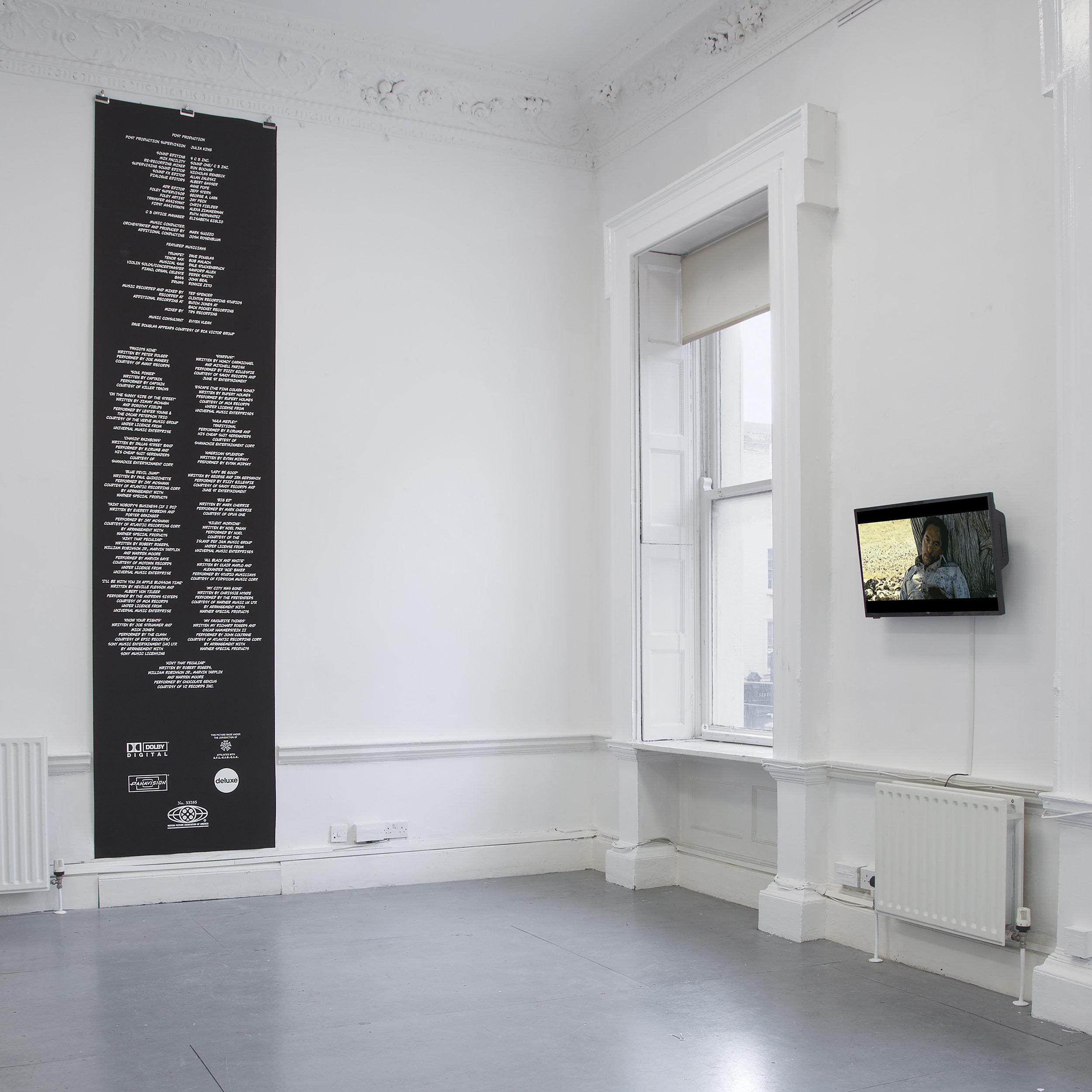 7_Noel Hensey_So Your Going To Die_Exhibition Installation_1 .jpg