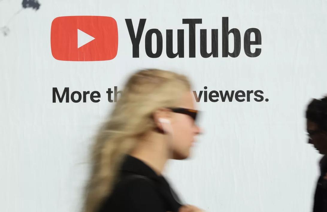 The alt-right loves YouTube