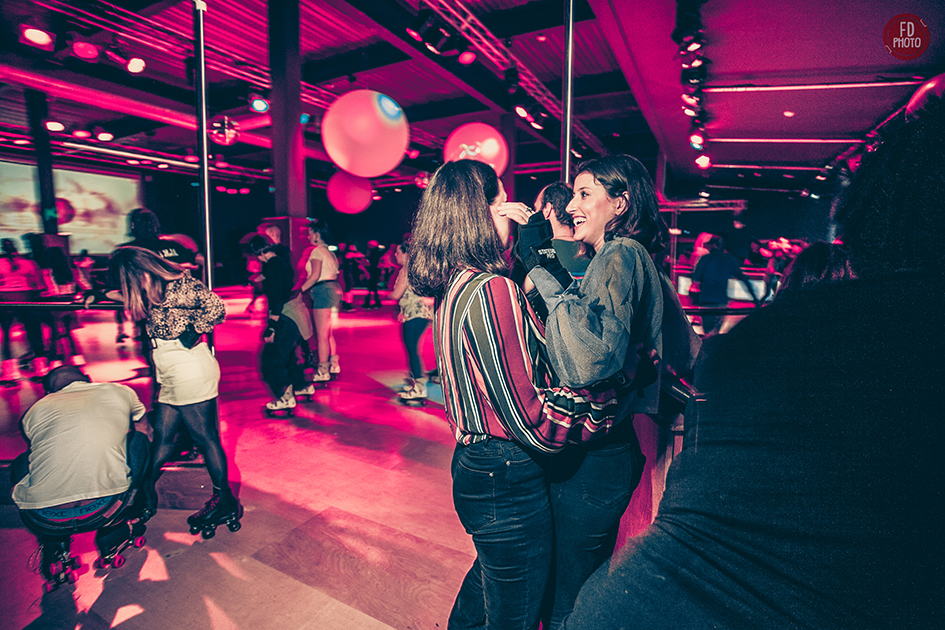 Party Nights - Nights Out on Skates in London