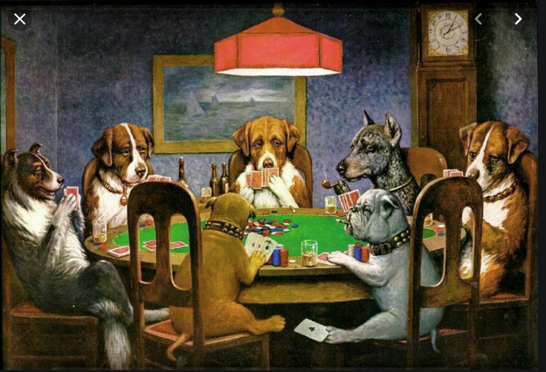 referência de jogo de poker