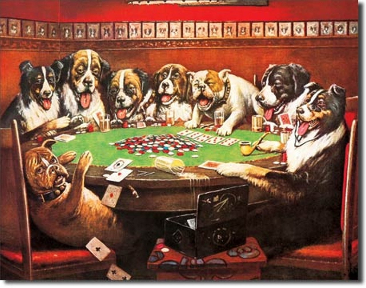 Dogs Playing Poker 02.jpg
