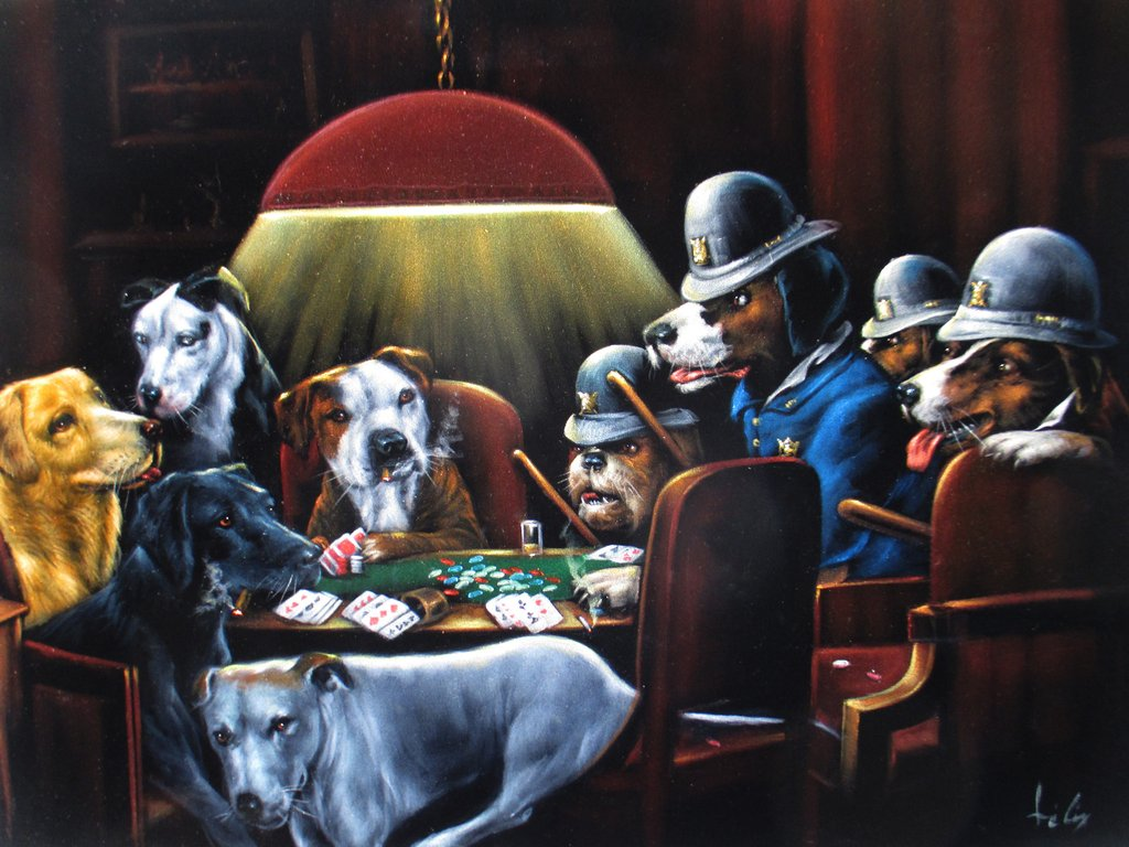 Dogs Playing Poker 03.jpg