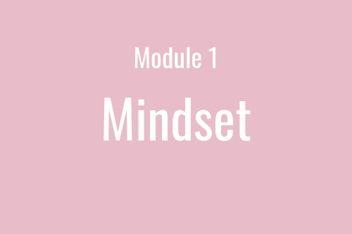 Mindset is a never-ending work of art as an entrepreneur. When starting a business your mindset has to be strong. We'll identify your limiting beliefs and establish a rock-solid mindset that is set up to accomplish your dreams.