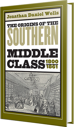 the origins of the southern middle class