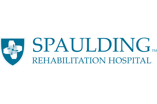 In 2016 Barrett begins a collaboration with Spaulding Rehabilitation Hospital.