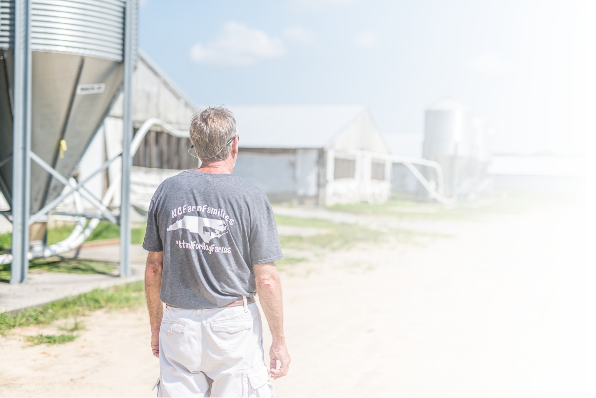 Under Attack - Lawsuits, baseless allegations, and activists are threatening family farmers in North Carolina.This not only impacts farmers, but the community at large. NC Farm Families is here to protect farmers and spread the truth.