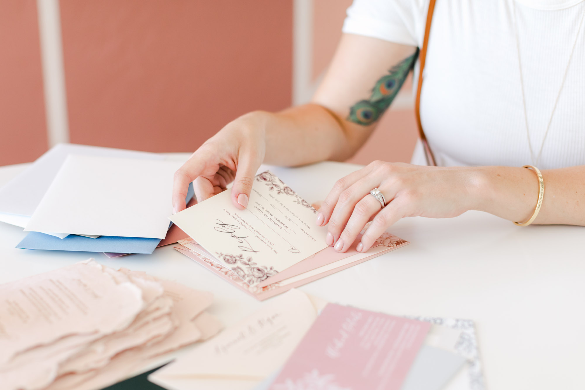 Twinkle & Toast  | There is No One-Stop-Shop: Working with Multiple Paper & Printing Resources