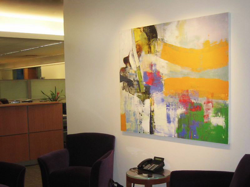 MFI Art Company Inc. corporate fine art consulting artwork 7
