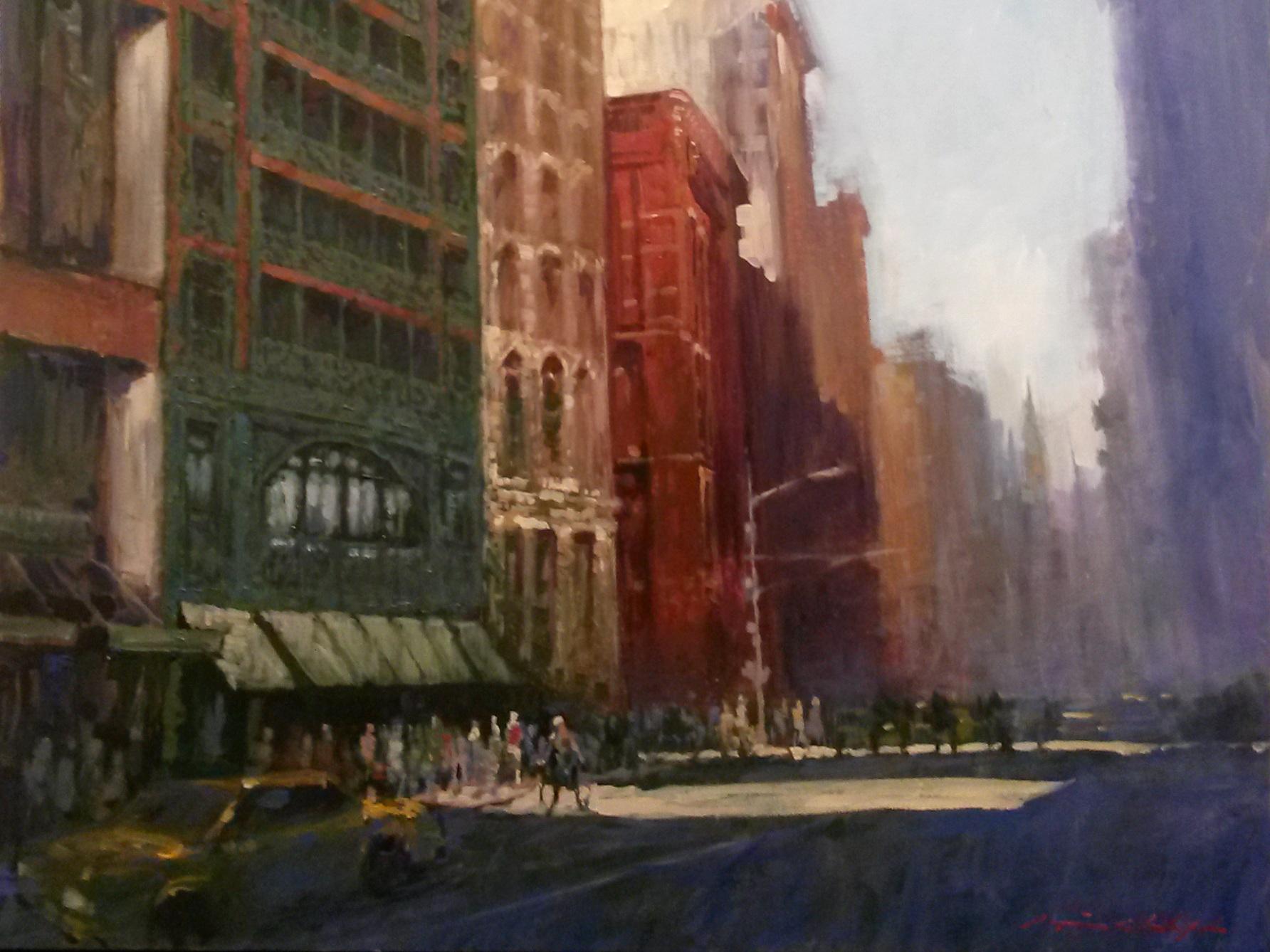MFI Art Company Inc. corporate fine art consulting artwork 11