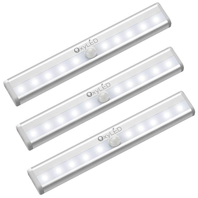 OxyLED Motion Sensor Closet Lights – Battery Operated 10 LED Night Light Bar.jpg