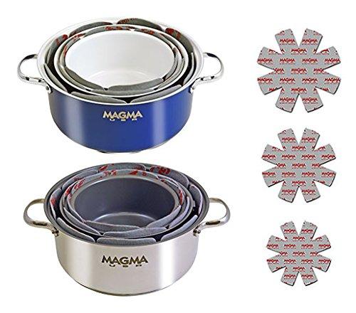 Magma Products, No-Skid 3-Piece Pot Protectors Set.jpg