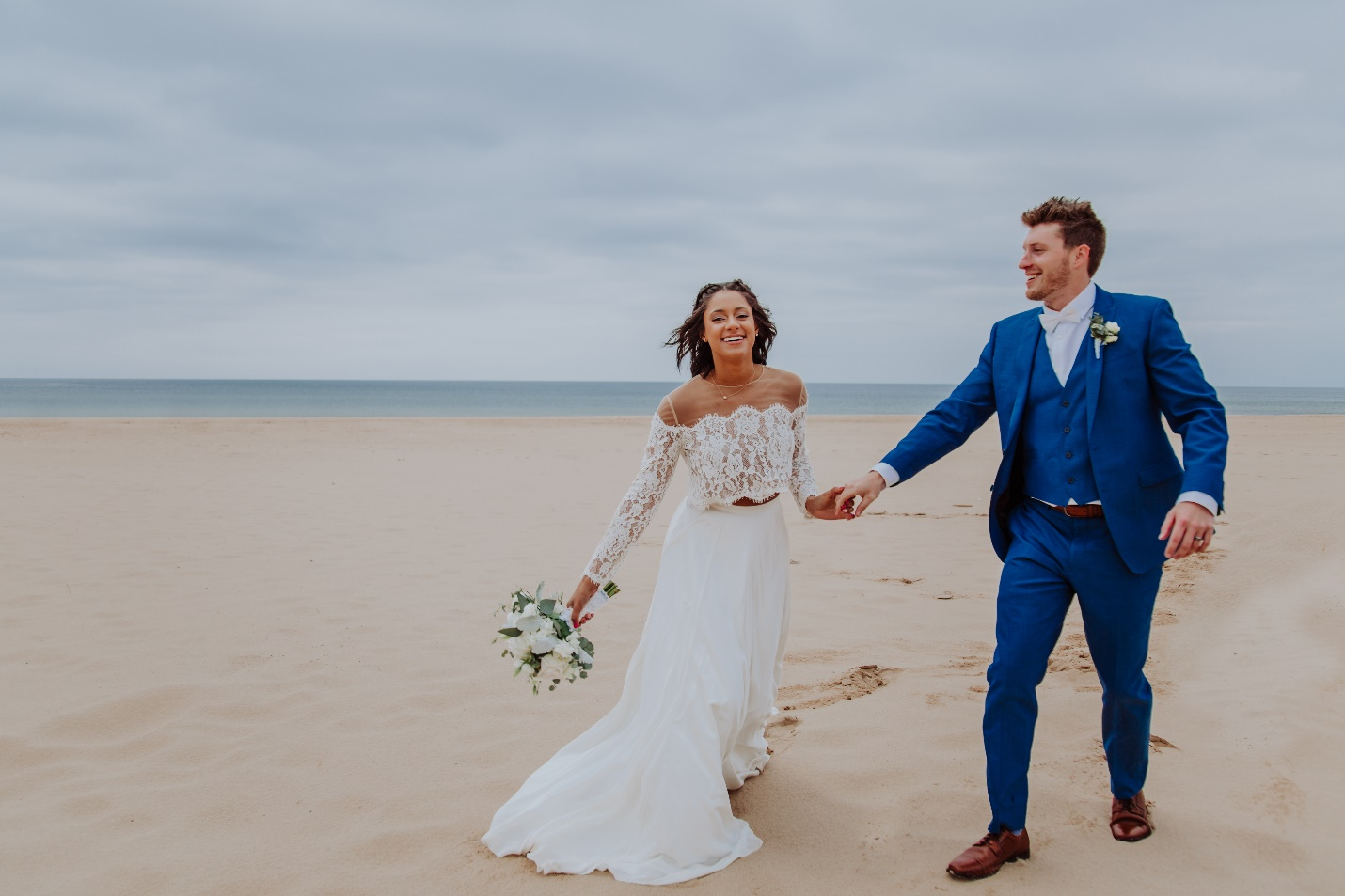 Kevin & Hannah Slagh - May 12, 2018