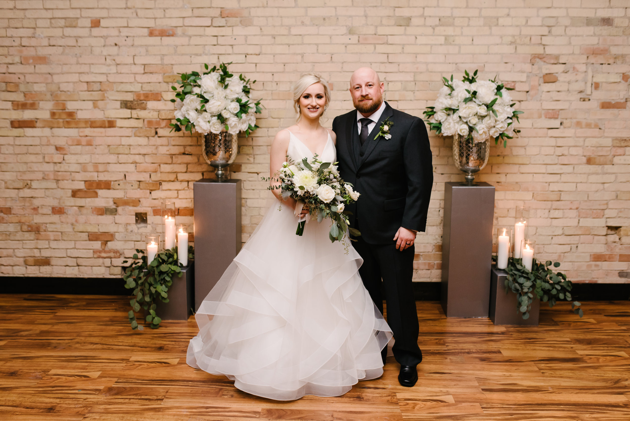 Wesley & Morgan Fisher - January 19, 2019