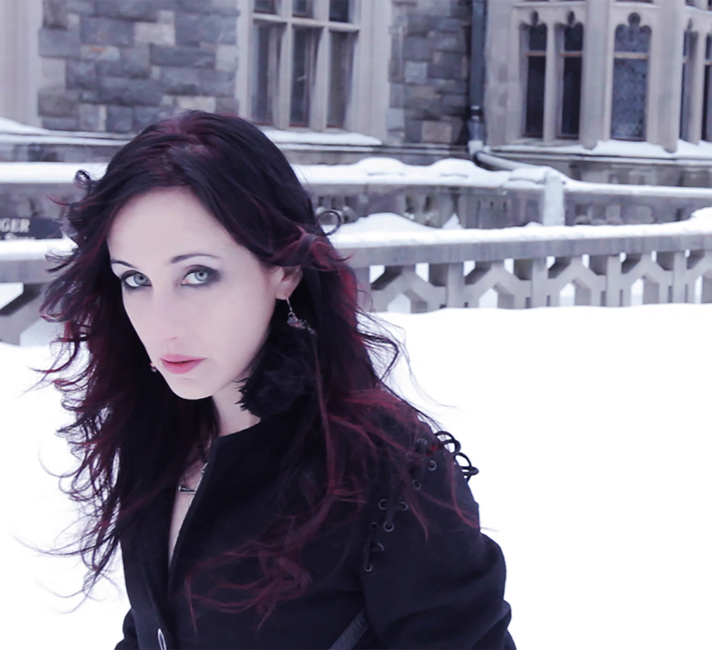 ISARIA - Content and Music Director   She comes with music and writing skills. She's the director of content and music and leads post creation, contest creation, and she's the one the wrote and performed the Steem Monsters Splinterlands music.   On the Chain:    @isaria