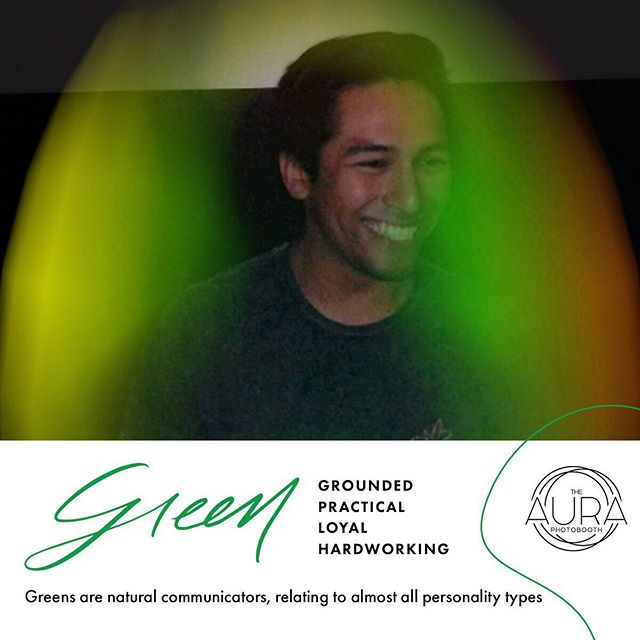 Gifted communicators with giant hearts, Green Auras are full of love, optimism and joy. People are naturally drawn to them like magnets, and their energy inspires growth, confidence and positive change.💚💚💚 #aurareading