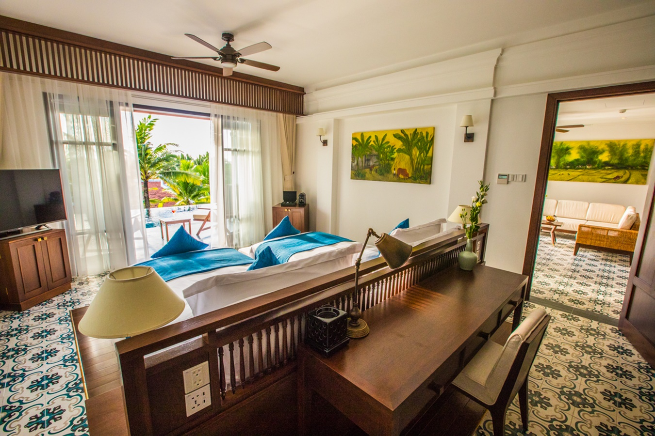 Family Hill Villa With Private Pool Three Bedroom005.jpg