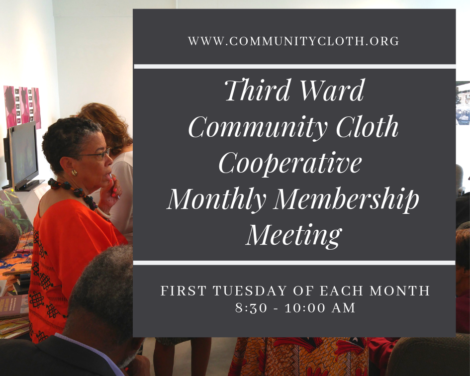 monthly meetings - Join us at our monthly membership meetings on the first Tuesday of each month. Each meeting we focus on a specific Thread. Guests are welcome to come learn about our organization,mission, and the results of our decades of advocacy.