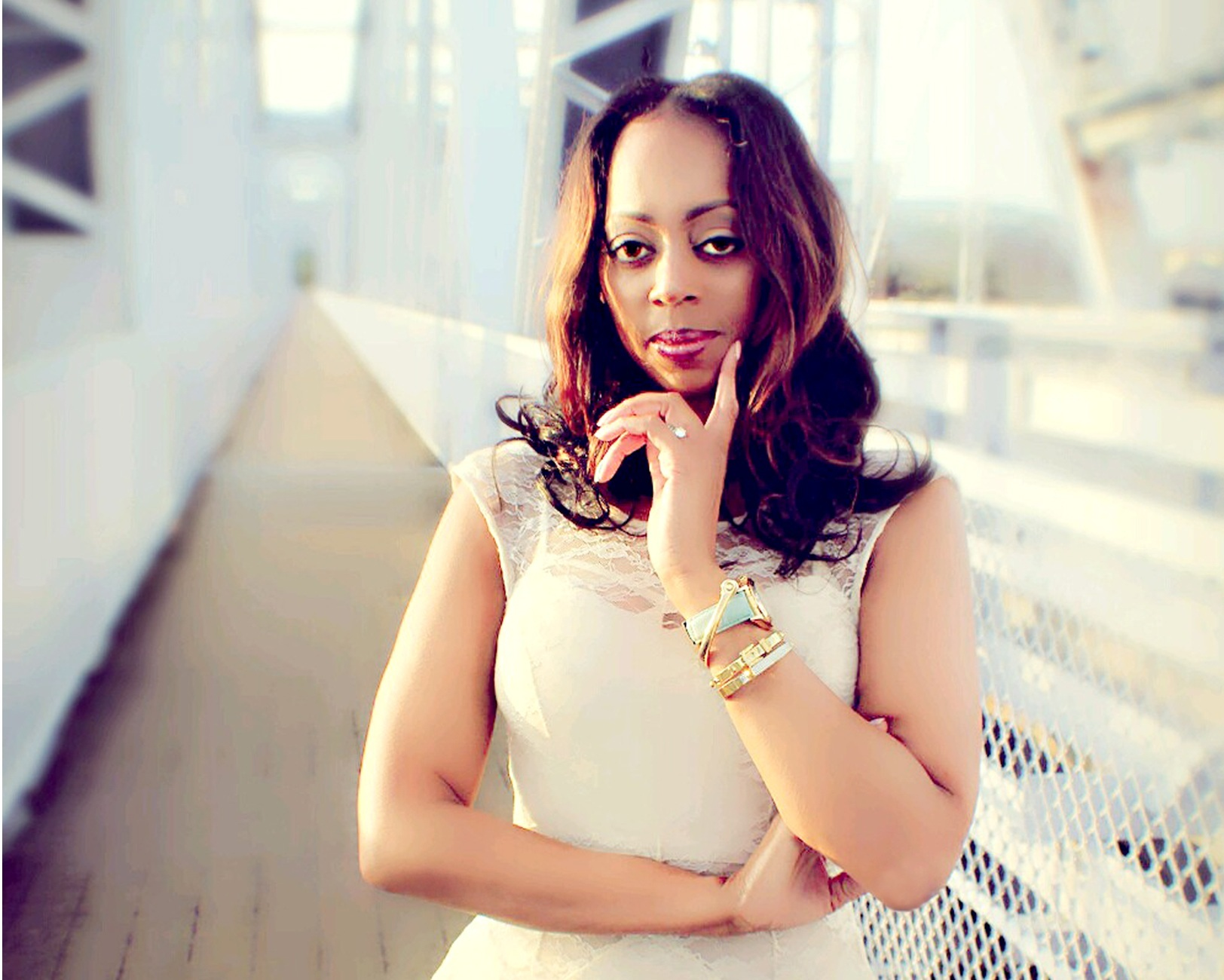 Kimberly N. Johnson - Lifestyle Enrichment Coach