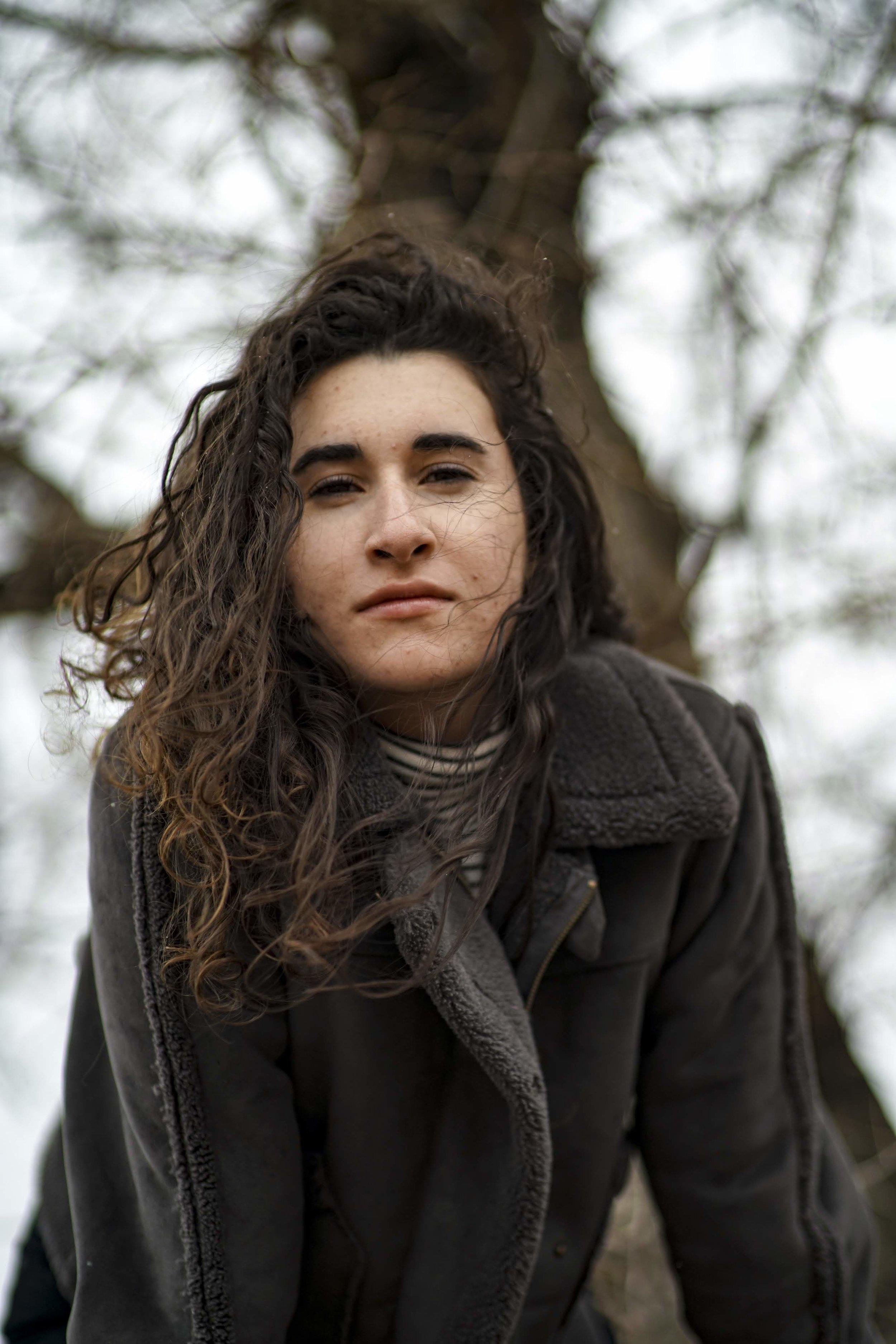 Sarina Freda