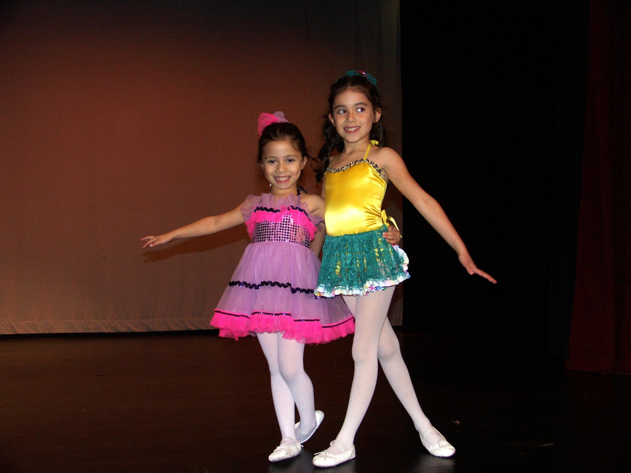 Dance Recital (2004)