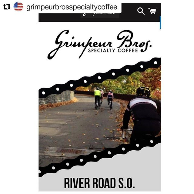 Dan is the man! Get your bags upgraded! It's like getting 7 aeropress coffees for free.  Repost @grimpeurbrosspecialtycoffee ・・・ INTRODUCING NÜ River Road Single Origin #coffee from Guatemala available now @ Grimpeurbros.com! THIS WEEK ONLY - River Road 12oz BAGS ARE UPGRADED TO 1LB BAGS FOR FREE AUTOMATICALLY! 🇬🇹☕️😍🇬🇹☕️😍 Tasting Notes: Cherry pie, sweet, crisp lemon acidity with a complex body. 🇬🇹☕️😍🇬🇹☕️😍 7 years ago we launched Grimpeur Bros. Specialty Coffee at it's been an AMAZINGLY AWESOME RIDE! THANK YOU to everyone who has ordered beans & merch online or hot coffee at national, regional & local races & events. It's humbling to meet people IRL who know us. And we've made some great friends & met many of our bike racing heroes! And then we got to work with the great people at @sramroad AND support club teams (@teamhammersawcx HOLLA), orgs & pros like @amydfoundation @cxhelen @amanda_panda_ @wideanglepodium @run4funner @piloucaro!  There are some SERIOUSLY RAD stuff in the werks - STAY TUNED! #Grateful #rideyourbike #drinkgreatcoffee #grimpeur #specialtycoffee #cycling #coffee #bikes #life