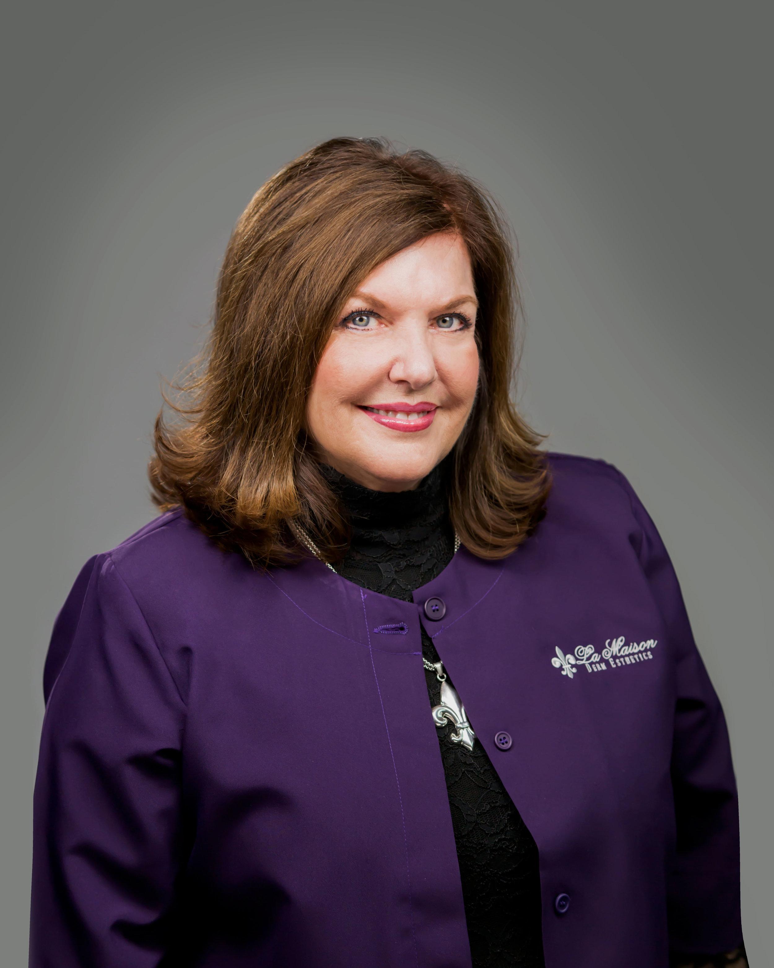 Dr. Vicki Van