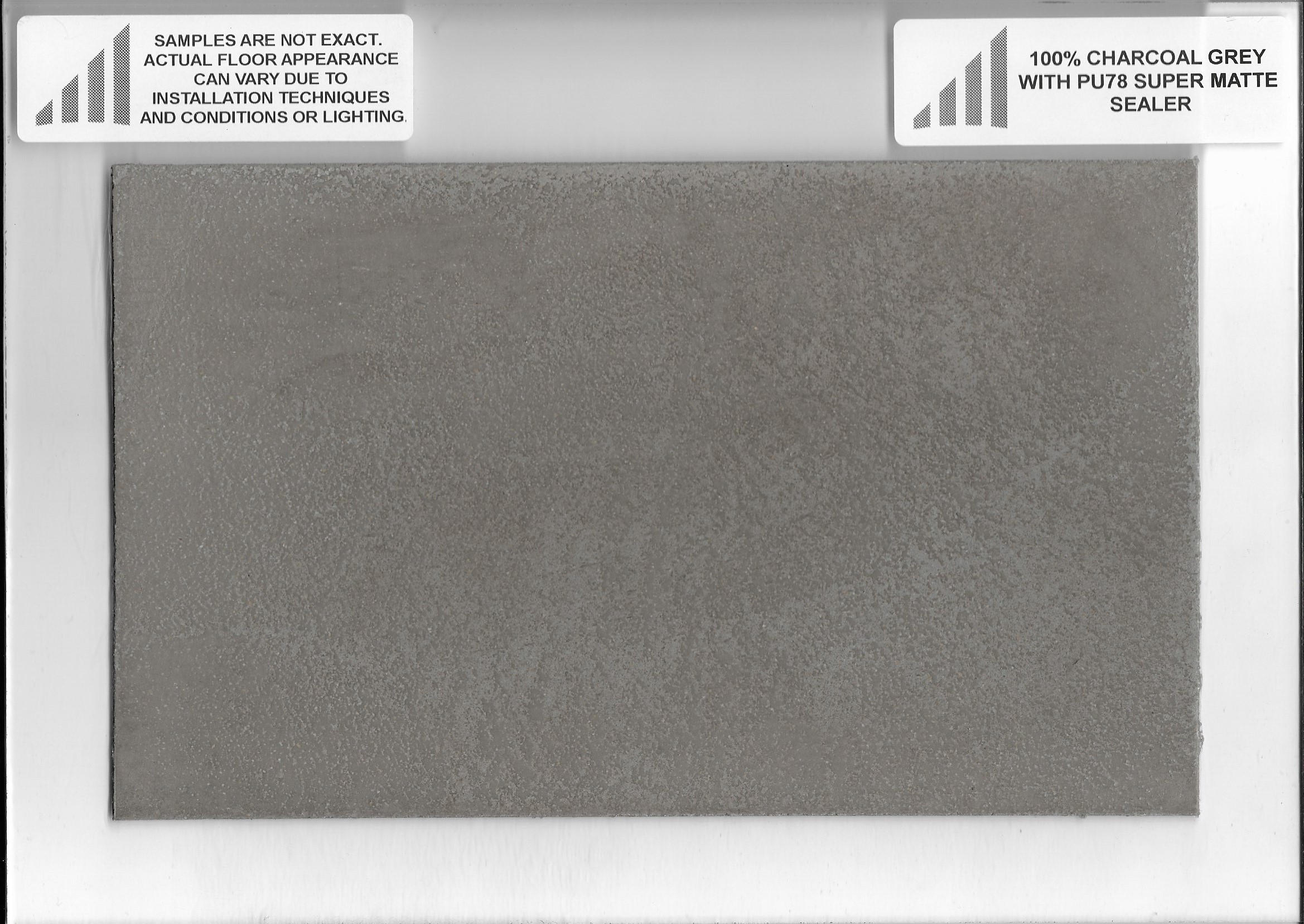 400-100 Percent Charcoal Grey with Super Matte Sealer.jpg
