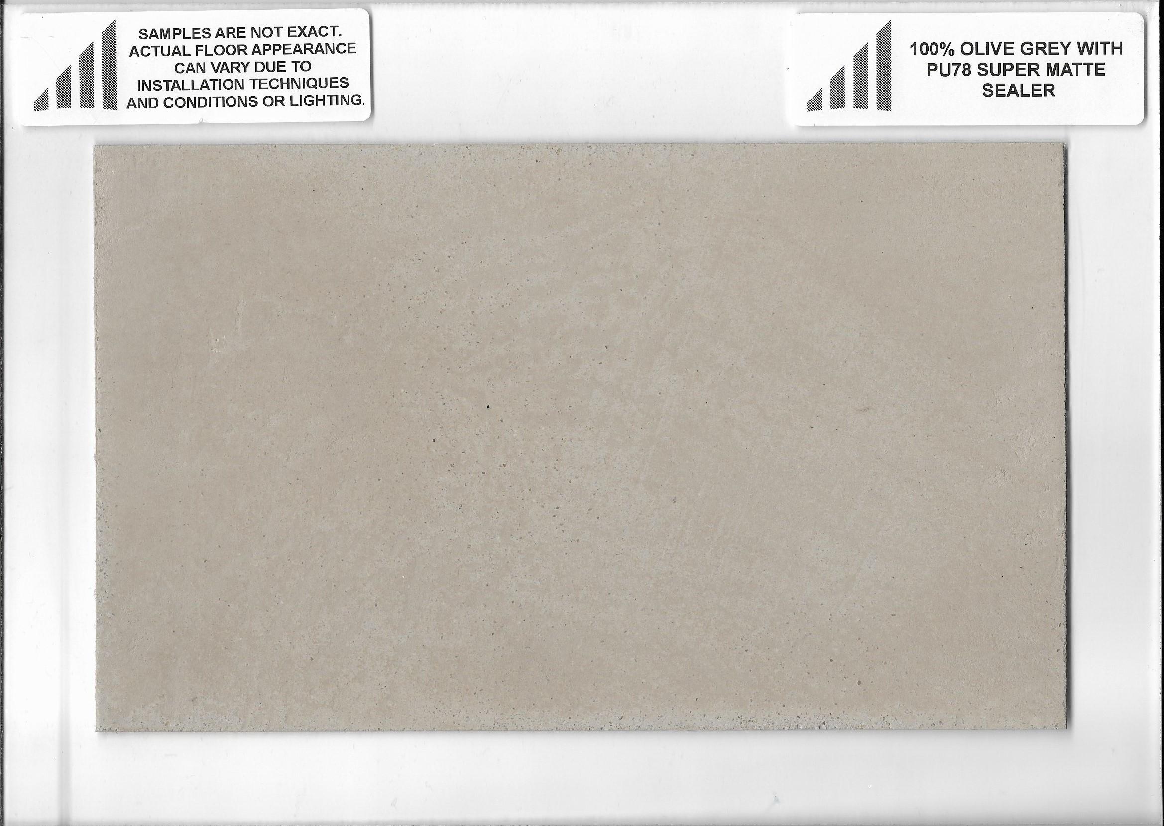 400-100 Percent Olive Grey with Super Matte Sealer.jpg