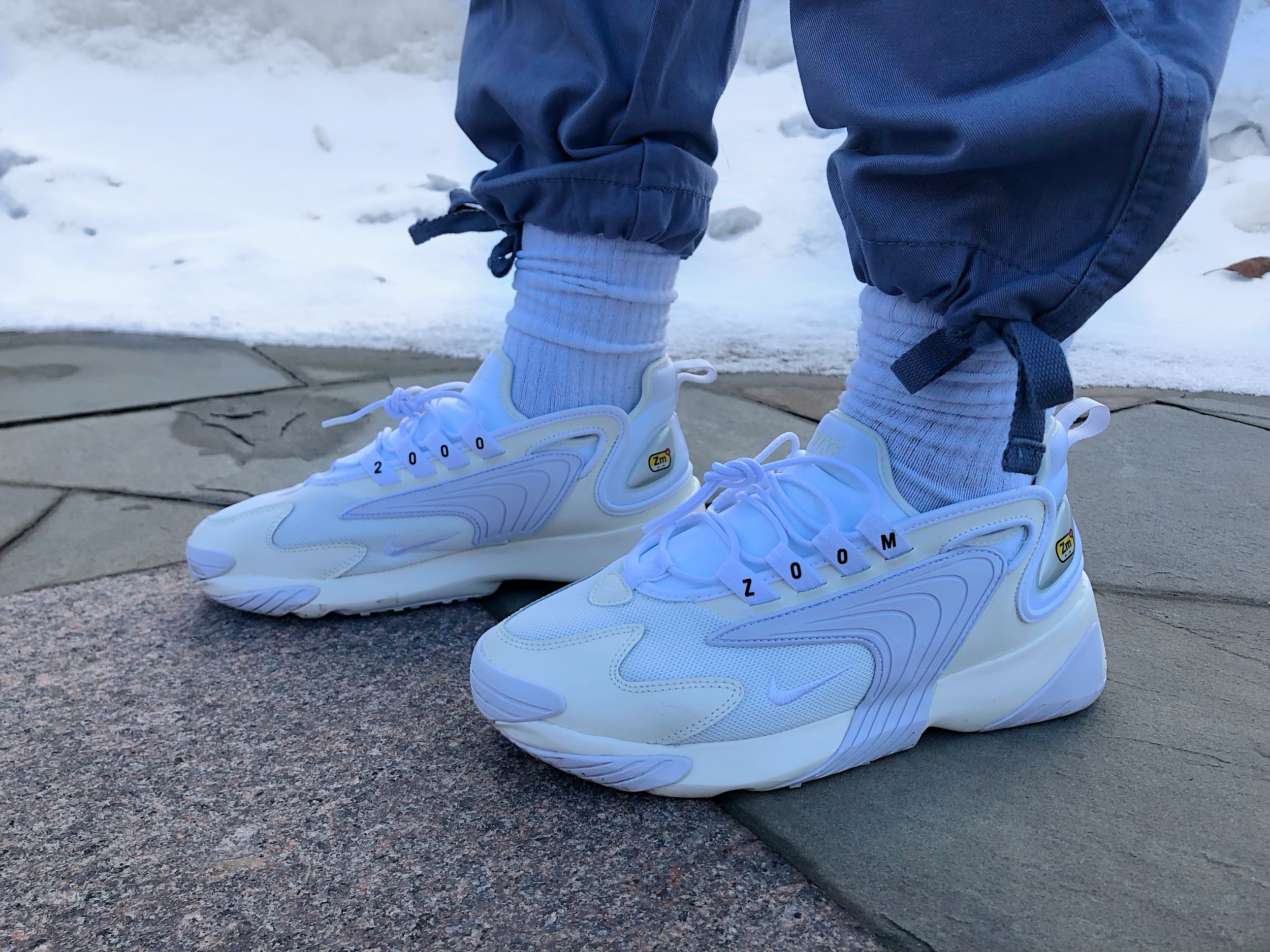 nike zoom review