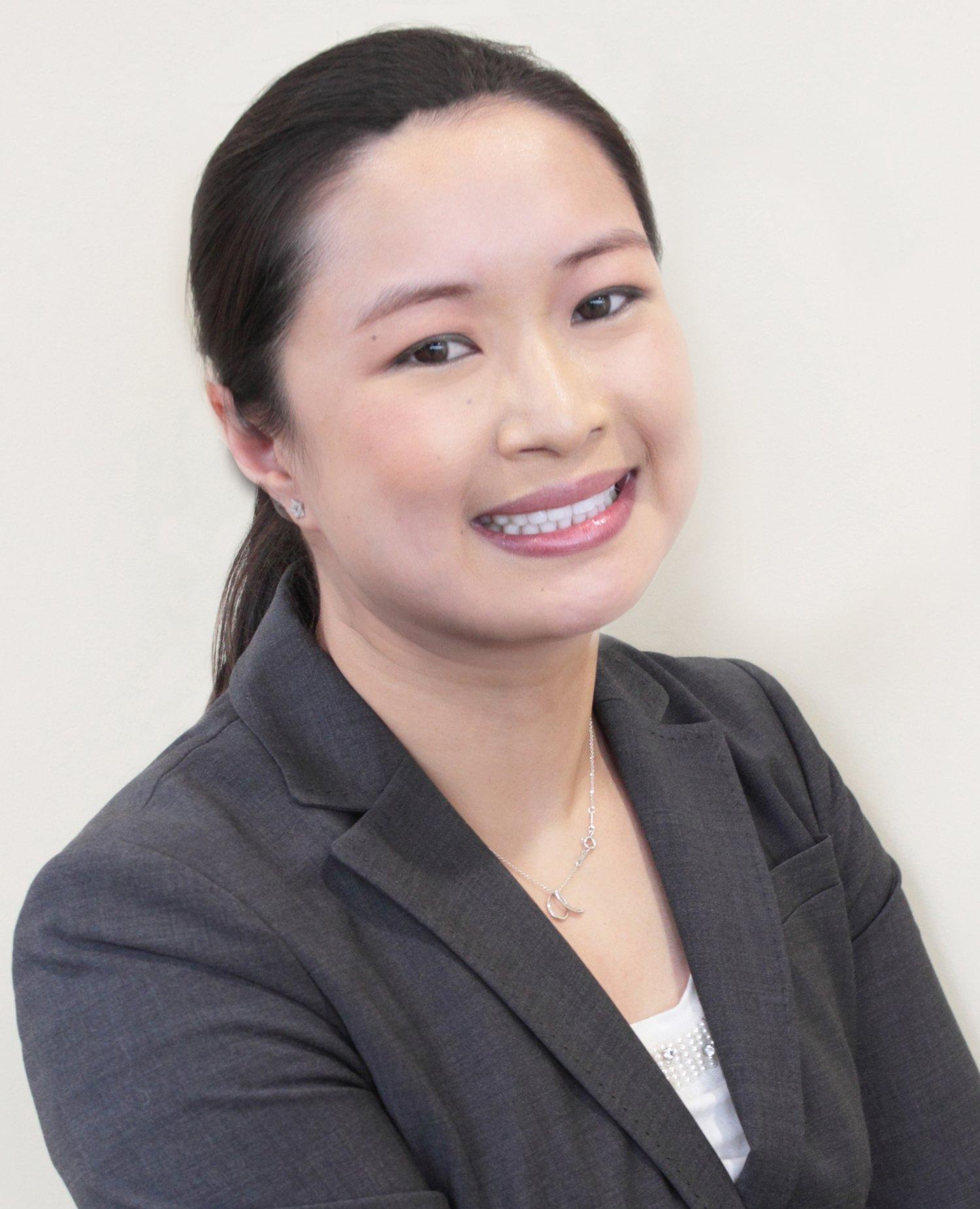 Adrienne Fang DDS