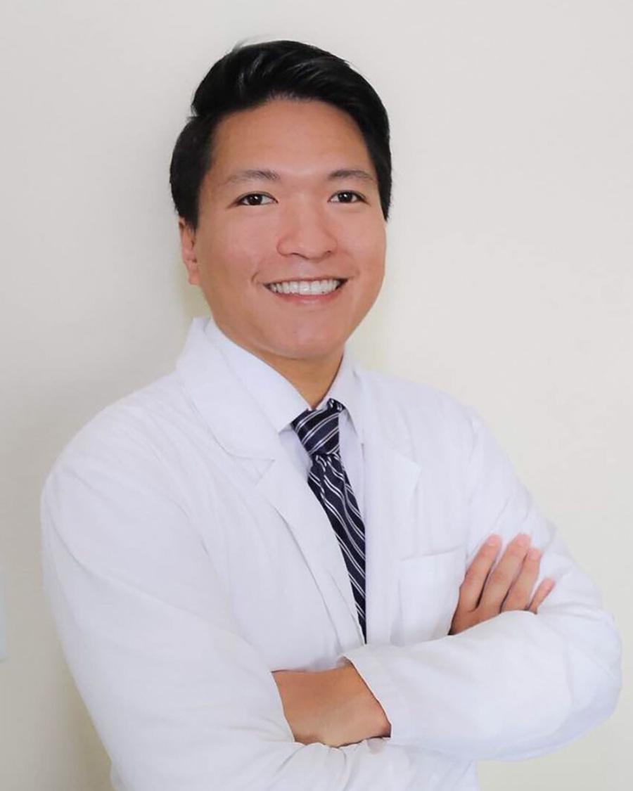 Dr. Robert Lin