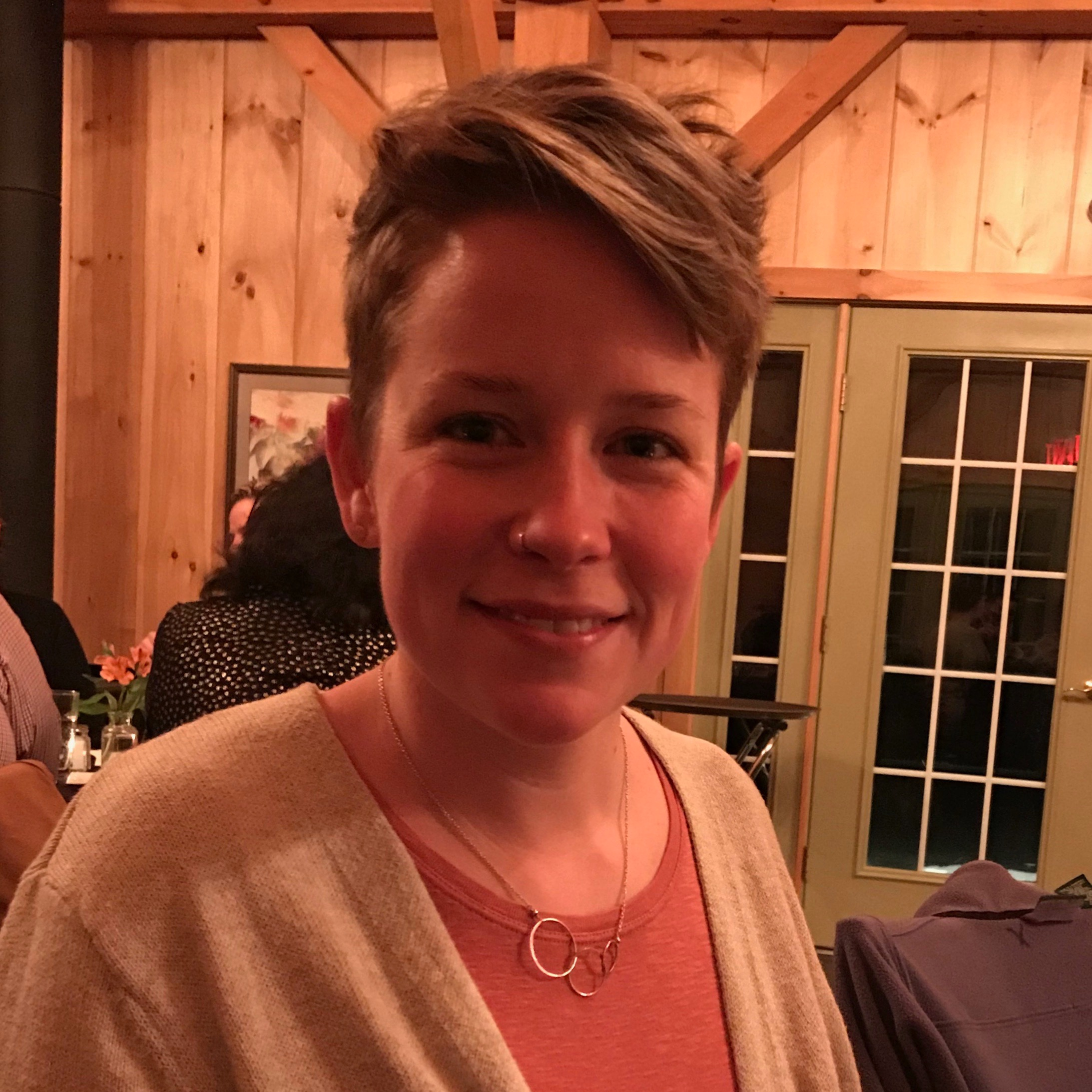 Elise Chiavon, CPM   Searsmont