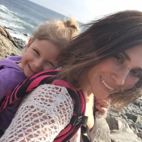 Morgan Gaines, CPM    Flourish Midwifery, Kennebunk