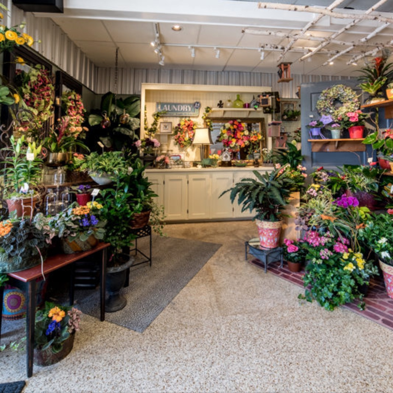 - Independant Local Florist