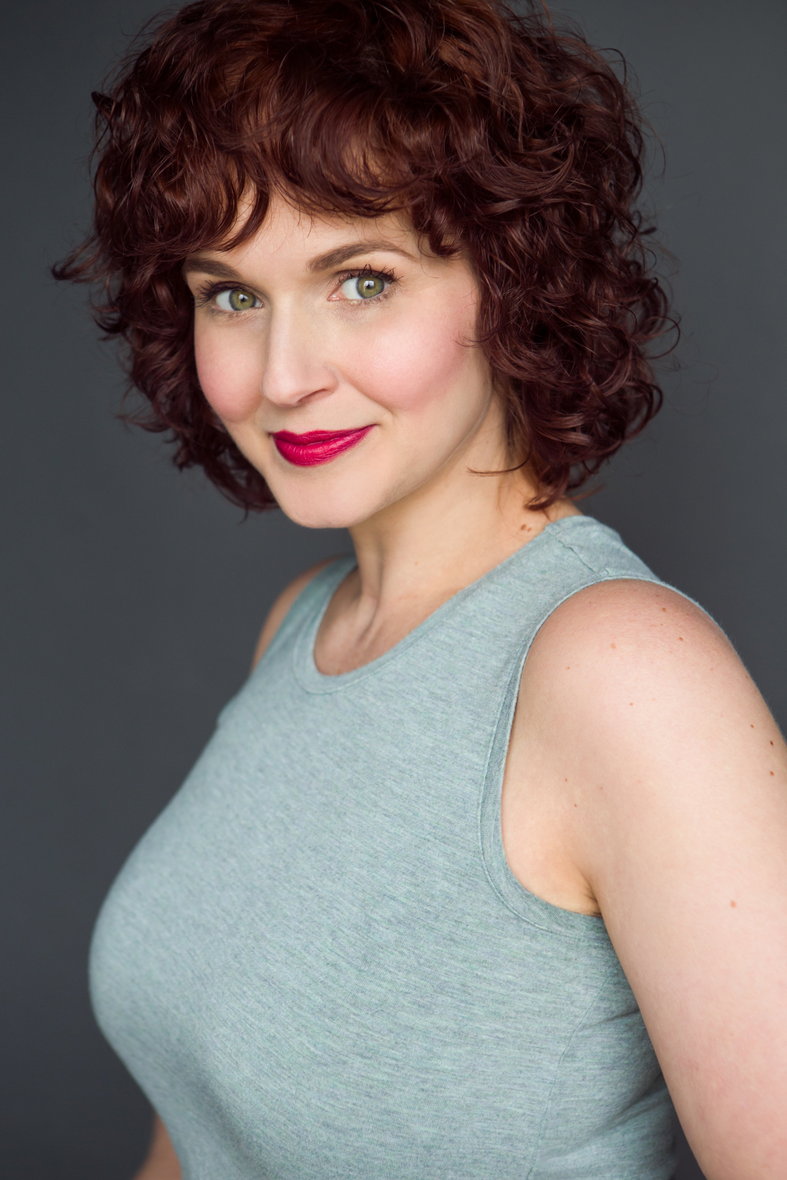 Megan Murphy Chambers  Penelope Pennywise
