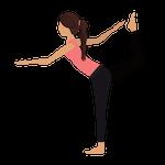Yoga Girl Dancer Icon.png