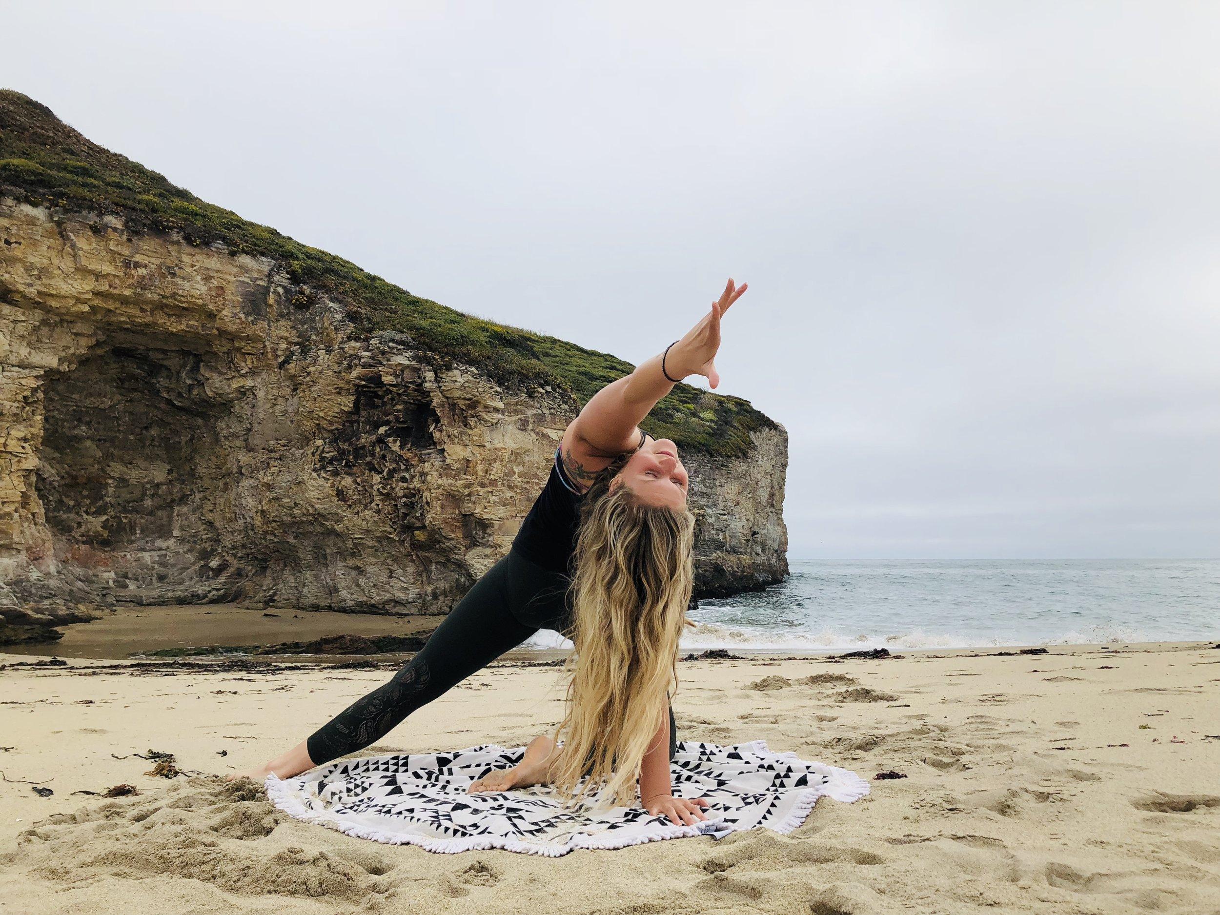 Bayley.Yoga