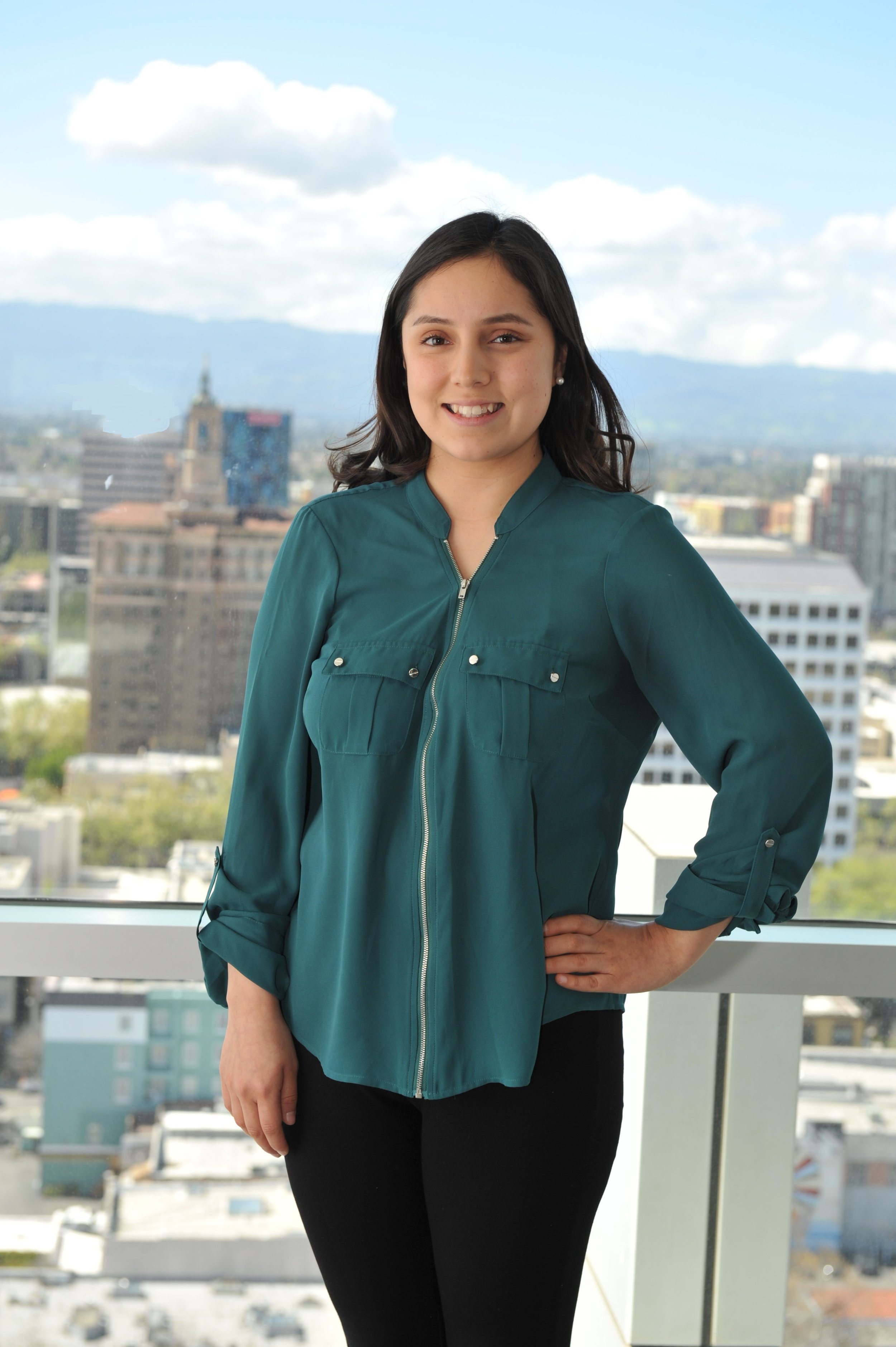 Diana Alanis: Intern   Assignments: Events, Proclamations, Commendations, Research, Communications, Community Outreach    diana.alanis@sanjoseca.gov    About Diana